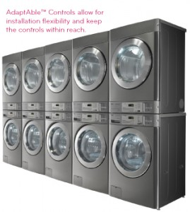Lg Laundry Equipment Giant C Savemore Commercial Laundry