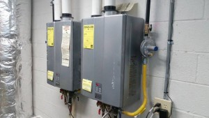 rinnia tankless water heater