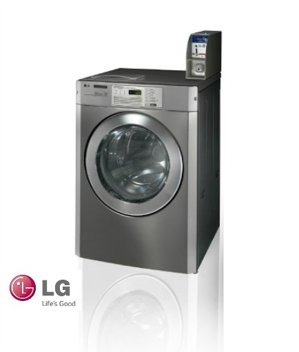 LG Titan Pro Washer
